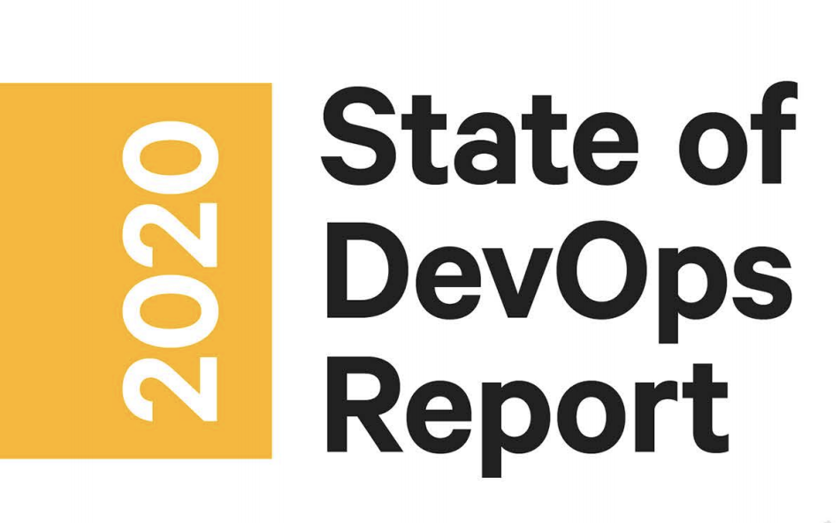 state of DevOps report