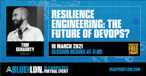 Resilience Engineering - the future of DevOps?