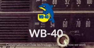 WB-40 podcast - DevOps